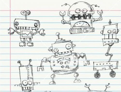 Robotics Camp! Anyone Interested? (Yes, see the updated post!)